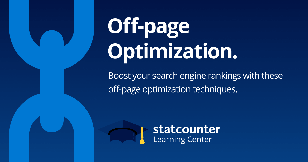 Off-Page Optimization - Best Practices for 2020